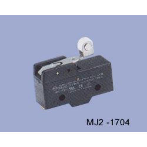 Z15G1704 görgőkaros mikrokapcsoló