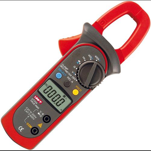 UNI-T UT204A Lakatfogó mérőműszer