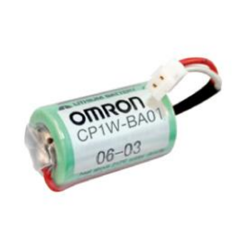 OMRON CP1W-BAT01.1 elem