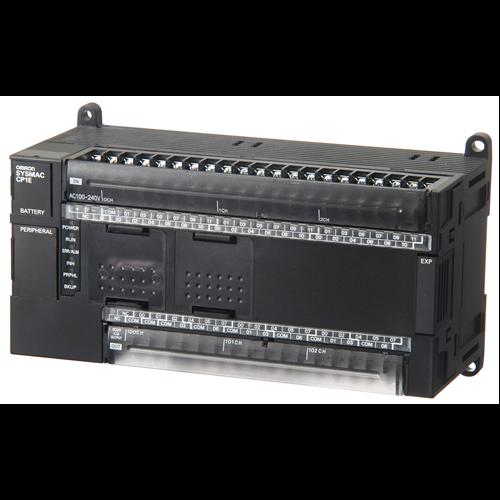 OMRON CP1E-N60DT1-D PLC