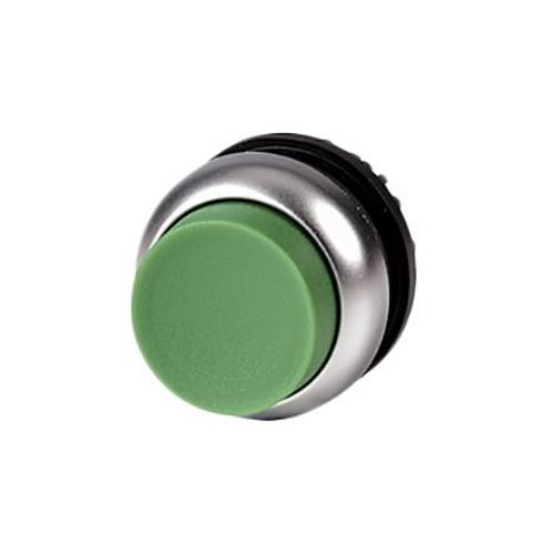 EATON M22-DH-G zöld nyomógomb