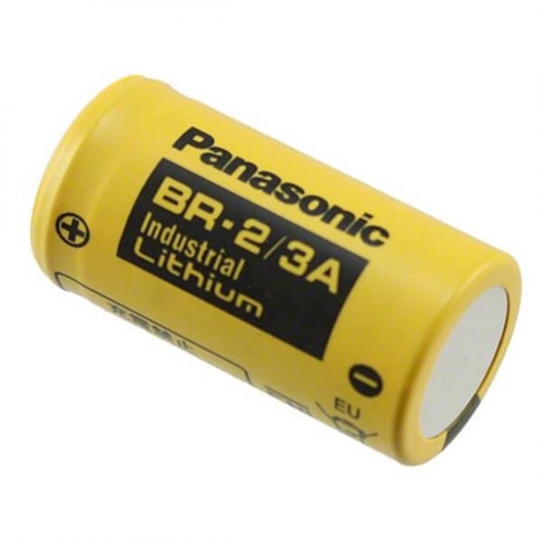 PANASONIC BR-2/3A 3V Lítium elem