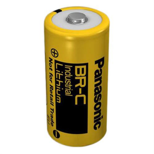 Panasonic BR-C 3V Lítium elem