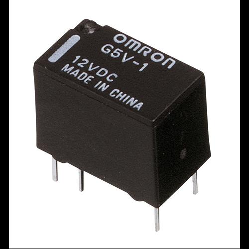 OMRON G5V-1-12VDC relé