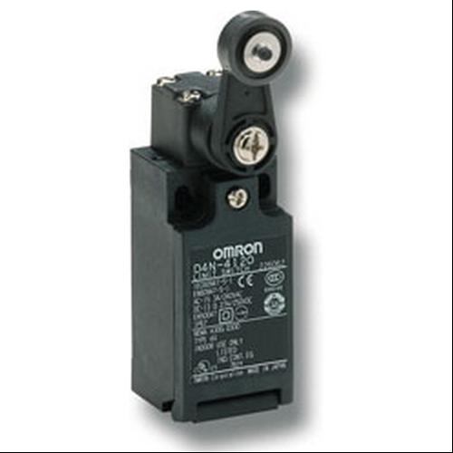OMRON D4N-4120 végálláskapcsoló
