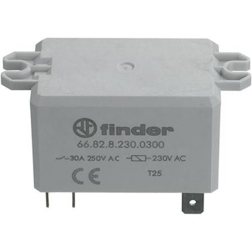 FINDER 66.82.8.230.0300 relé 230VAC