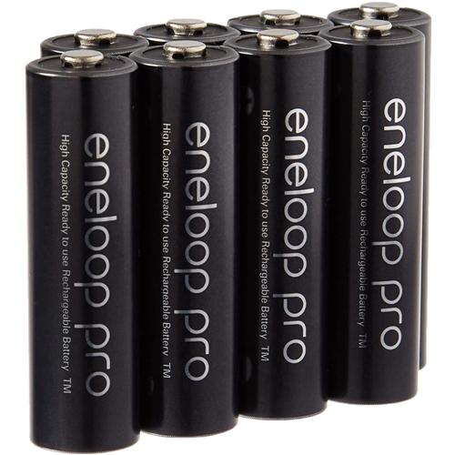 ENELOOP PRO AA akkumulátor NiMh 1,2V/2400mAh