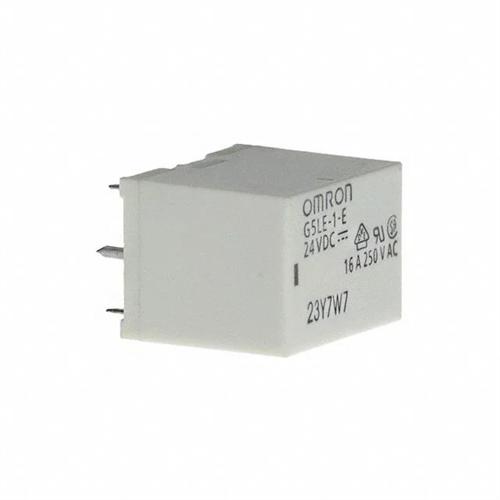 OMRON G5LE-1-E-24VDC relé