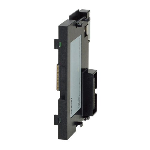 OMRON CP1W-EXT01 PLC adapter
