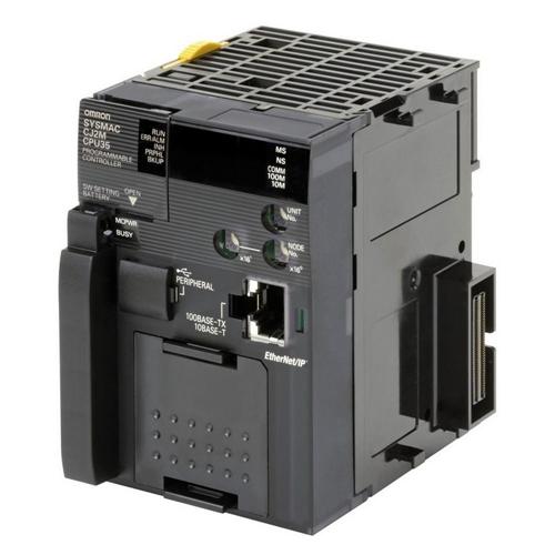 OMRON CJ2M-CPU33.1 PLC CPU