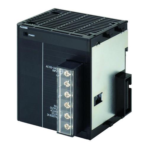 OMRON CJ1W-PA205R.1 tápegység