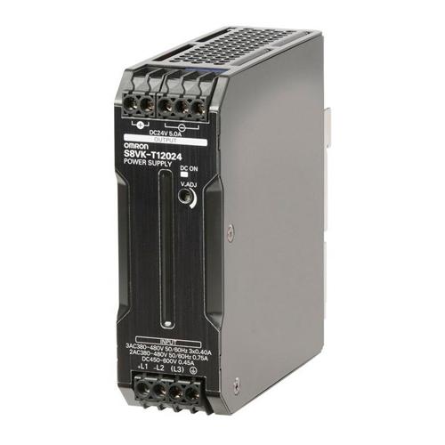 OMRON S8VK-T12024-400 tápegység