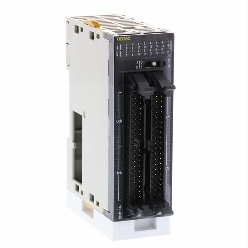 OMRON CJ1W-OD262 64 digital output