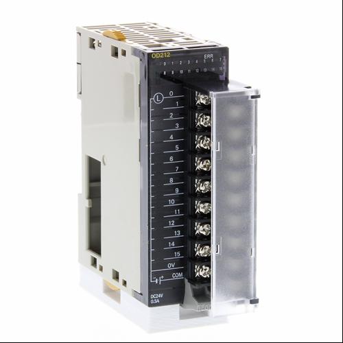 OMRON CJ1W-OD212 16x digital output