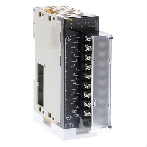 OMRON CJ1W-OC211 16 relay output