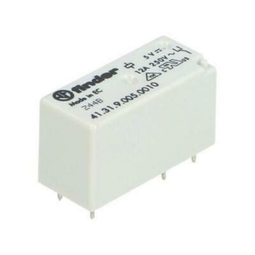 FINDER 41.31.9.024.0010 relé 24VDC