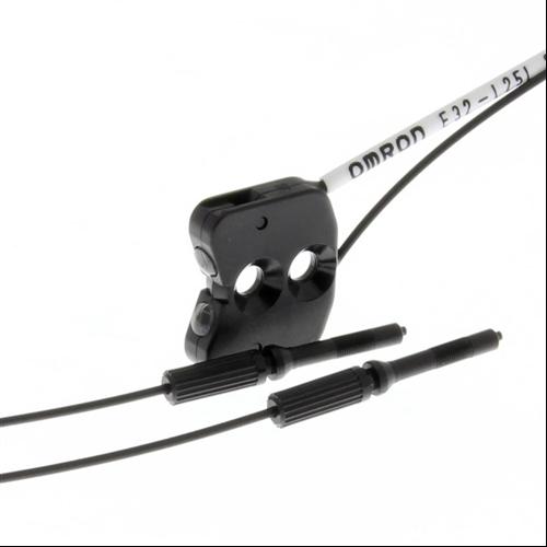 OMRON E32-L25-2M optikai érzékelő