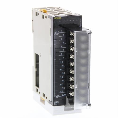 OMRON CJ1W-OD204.1 8 digital output