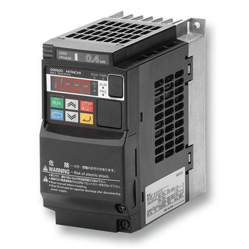 OMRON 3G3MX2-A4150-E-CHN frekvenciaváltó