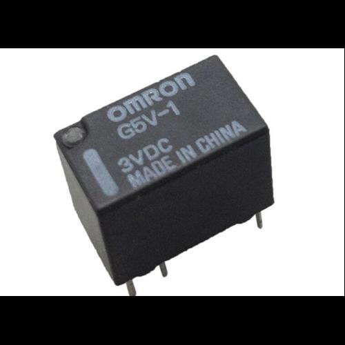 OMRON G5V-1-3VDC relé