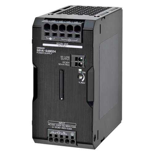 OMRON S8VK-S48024 tápegység
