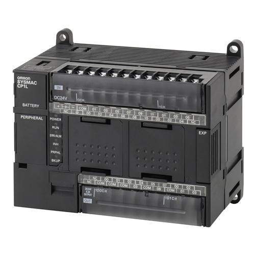 OMRON CP1L-M30DT1-D.1 PLC