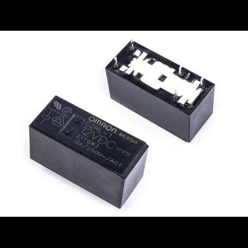 OMRON G2RL-1-12VDC relé