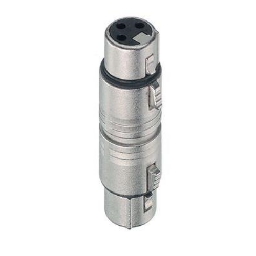 XLR 3P ALJ/ALJ ADAPTER
