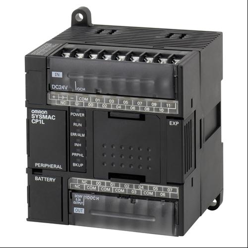 OMRON CP1L-L14DR-A PLC