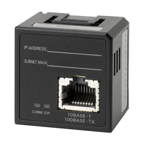 OMRON CP1W-CIF41.1 ethernet modul