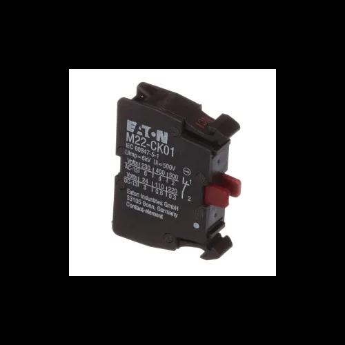 EATON M22-CK01 működtető elem, 1 nyitó