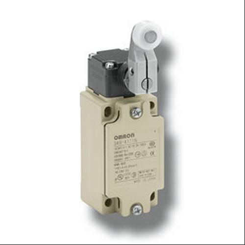 OMRON D4B-4113N végálláskapcsoló